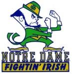 2011 Notre Dame Mascot[1]