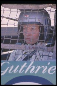 Janet Guthrie