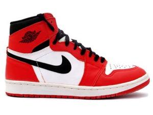 Nike Air Jordan I (1985)