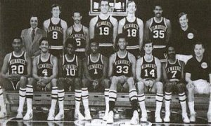 1970-71 Milwaukee Bucks