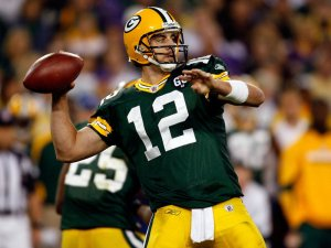 Rodgers #12