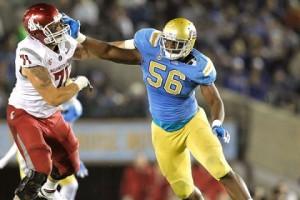 Datone Jones (#56) UCLA