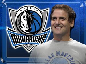Dallas Mavericks Owner - Mark Cuban