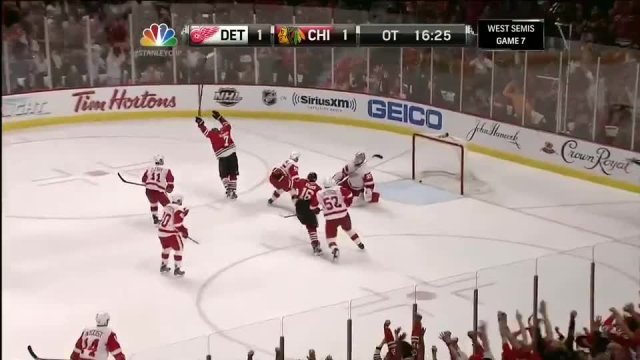 Seabrook's game winner Game 7