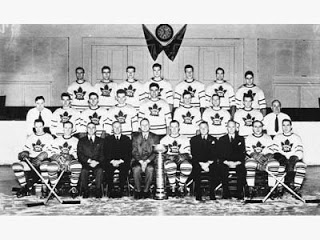 1945 Toronto Maple Leafs