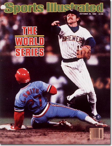 '82 World series