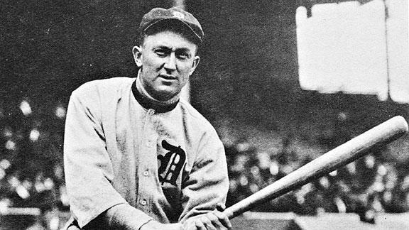 Cobb 4,191