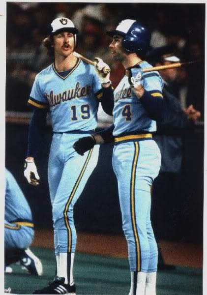 Yount #19 Molitor #4