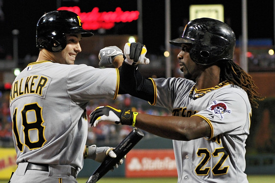 2013 Walker and McCutchen