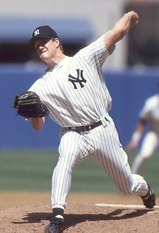 Jim Abbott No-Hitter