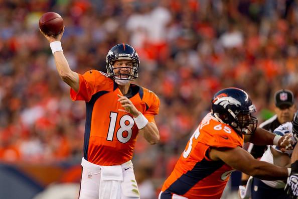 #18 Manning