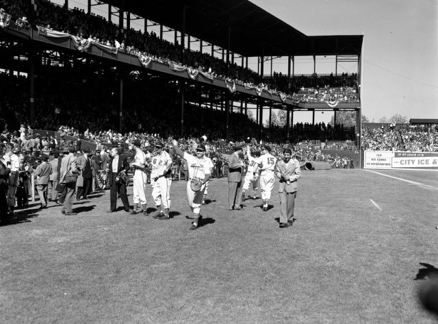 1946 Sportsman's Park