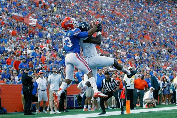 Georgis Southern vs Florida