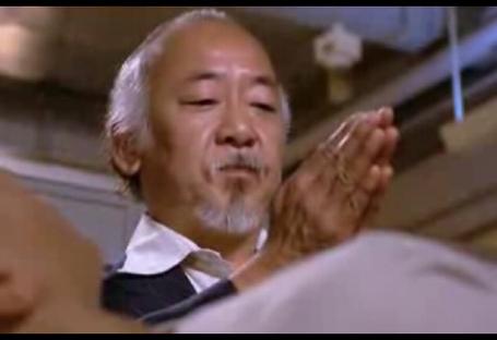 How Old Was Mr Miyagi In The Karate Kid