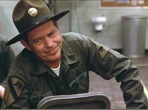 """Sgt. Hulka - """"Stripes"""""""