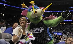 "Upton and ""Stuff the Magic Dragon"""