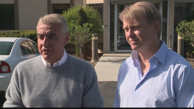 Marc Lasry & Wes Edens New Co-owners of the Bucks