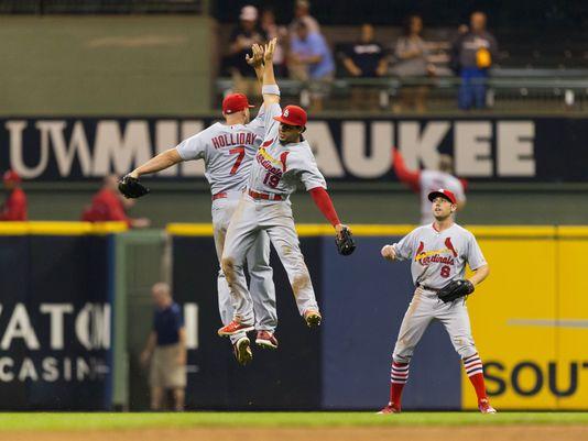 Cardinals WIN!